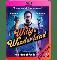 WILLYS WONDERLAND (2021) BDREMUX 1080P MKV ESPAÑOL LATINO