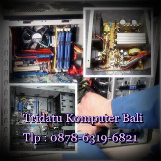 Jasa Service Laptop Handal Di Denpasar Bali