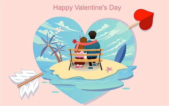 Happy Valentines Day download besplatne pozadine za desktop 1440x900 widescreen ecards čestitke Valentinovo
