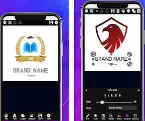 Pembuat logo gratis 2020