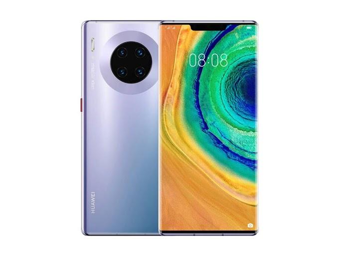 Huawei Mate 30 Pro 5G camera review - Techno BAK