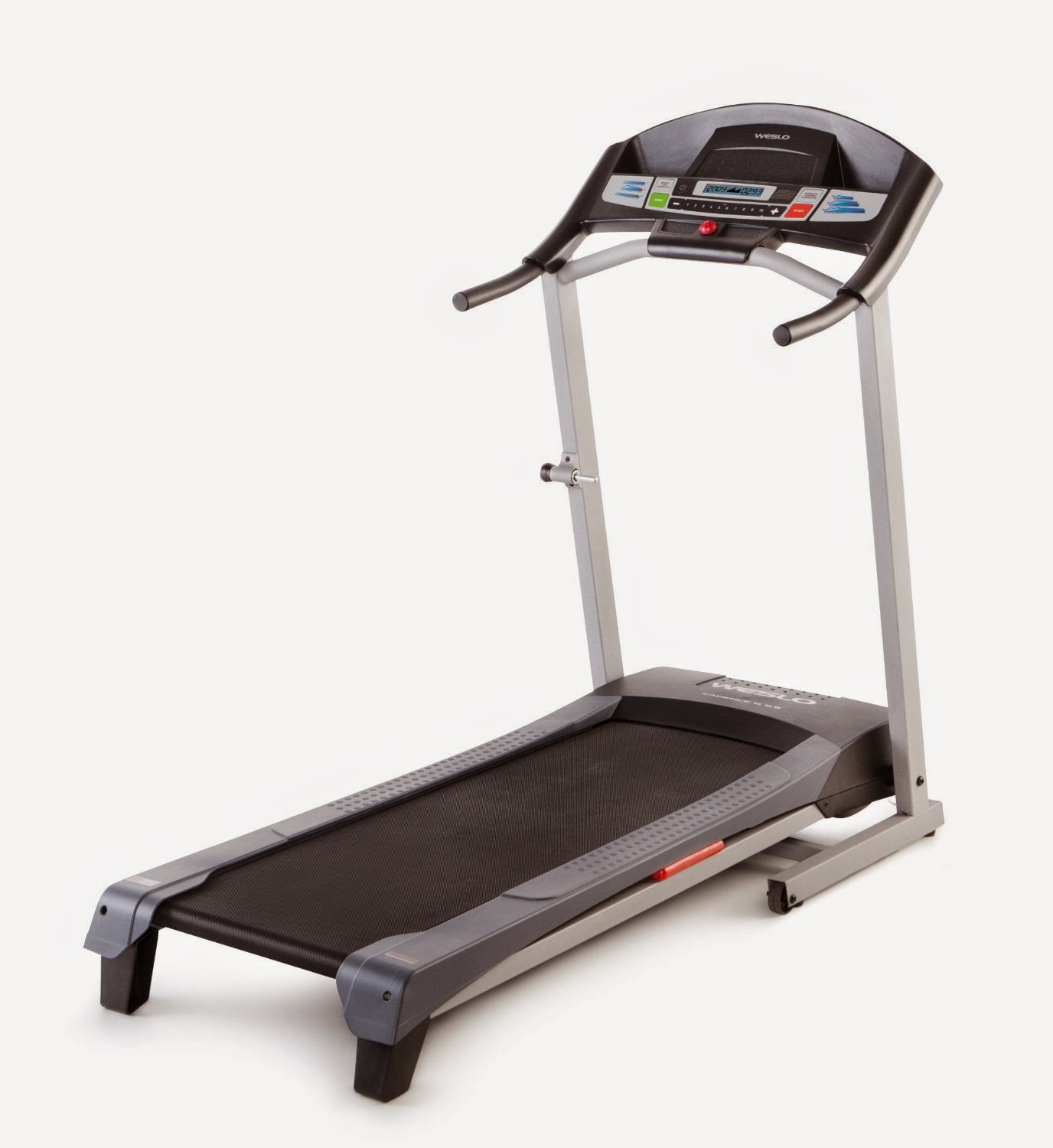 Weslo Cadence G 5.9 Treadmill, picture, image, one of the best top 3 treadmills under $300, review features & specifications, buy at discounted low price, compare with Confidence GTR Power Pro Motorized Electric Treadmill