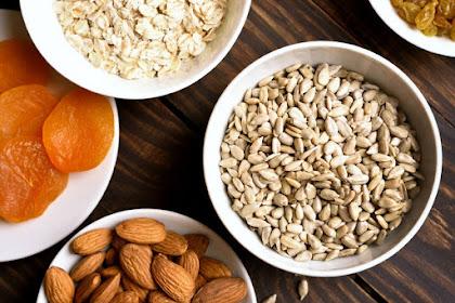 Yuk Simak 4 Camilan Sehat yang Bagus Untuk Diet