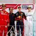 Fórmula 1 - Foi no talento!! Verstappen faz grande corrida de recuperação e vence na Áustria!