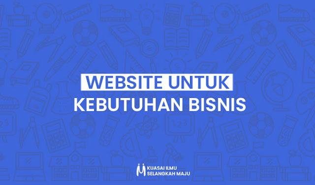 Tips Membangun Website untuk Kebutuhan Bisnis