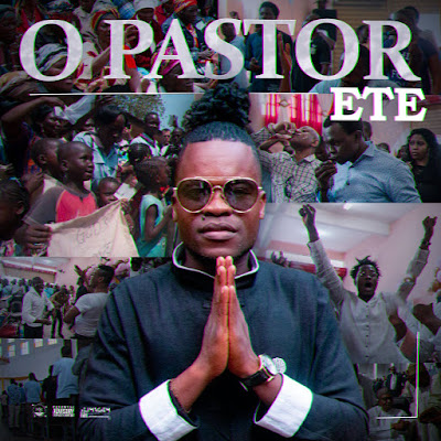 Etelvino Domingos - O Pastor (Rap) Download Mp3