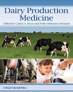 Dairy Production Medicine