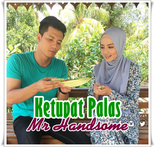 Drama Ketupat Palas Mr Handsome (2016) Lestary TV3 - Full Episode
