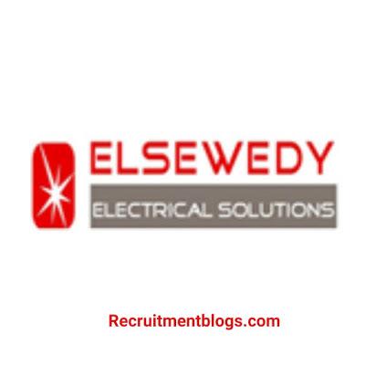 Presales engineer At Elsewedy Electric