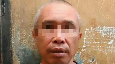Curi 3 Sepeda Motor Milik Pemko Tebingtinggi, Pria Ini Ditangkap Polisi
