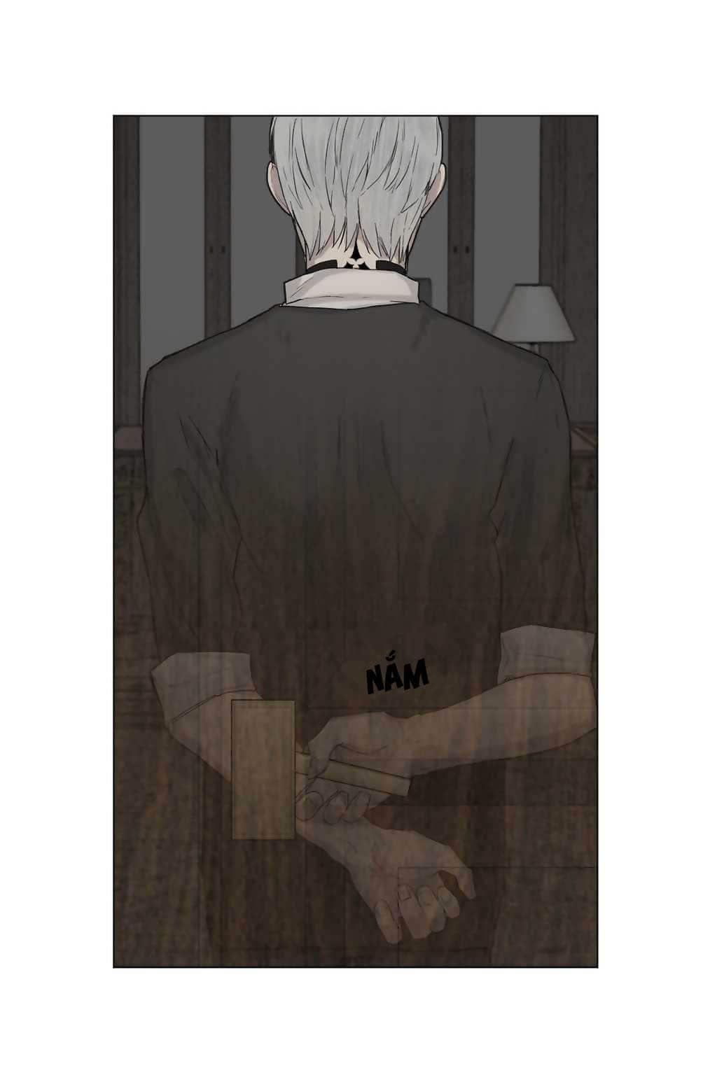 Trang 33 - Người hầu hoàng gia - Royal Servant - Chương 007 () - Truyện tranh Gay - Server HostedOnGoogleServerStaging
