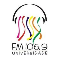 Ouvir agora Rádio Universidade FM 106,9 – São Luís / MA