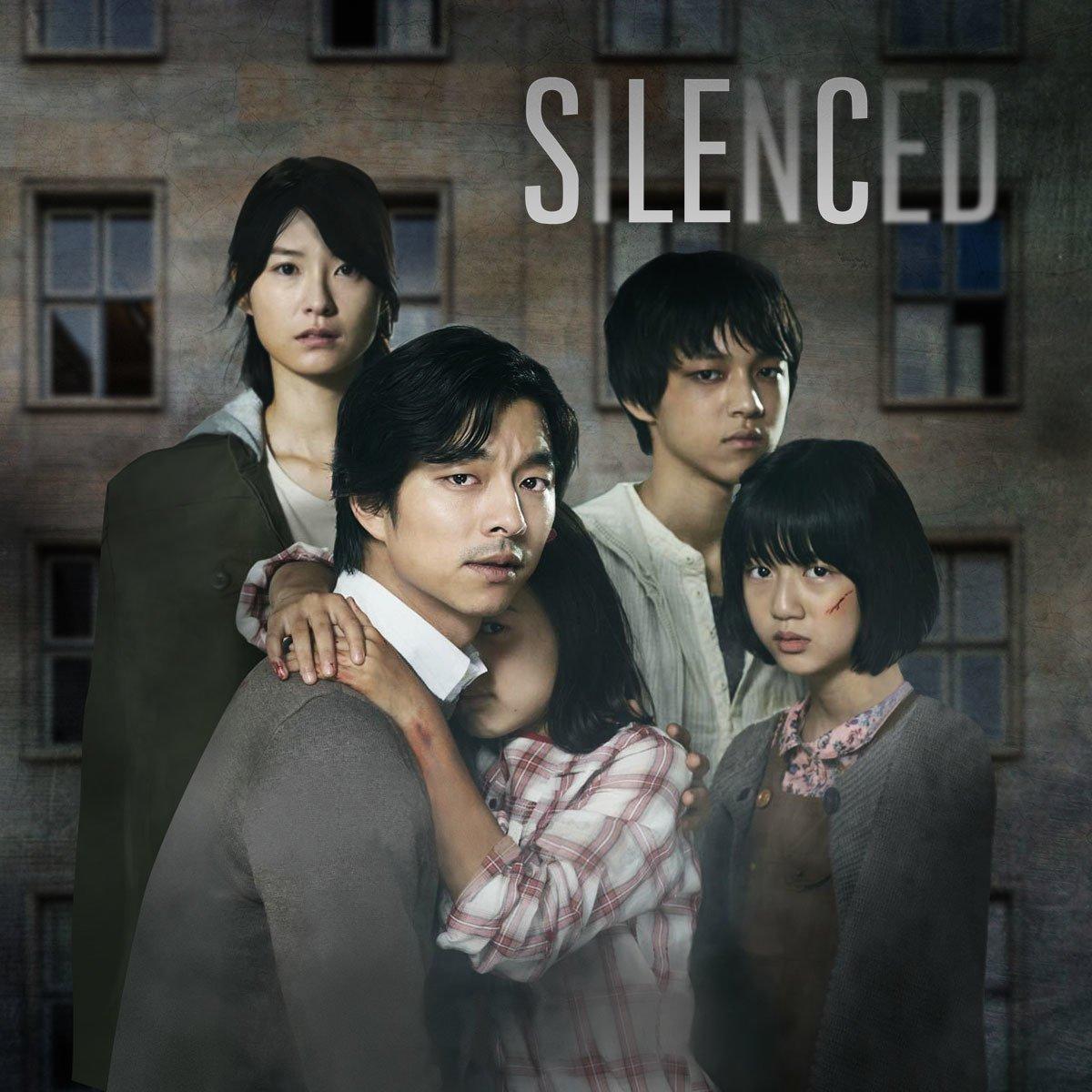 Movie Silenced , adaptasi kisah benar penderaan seksual pelajar pekak