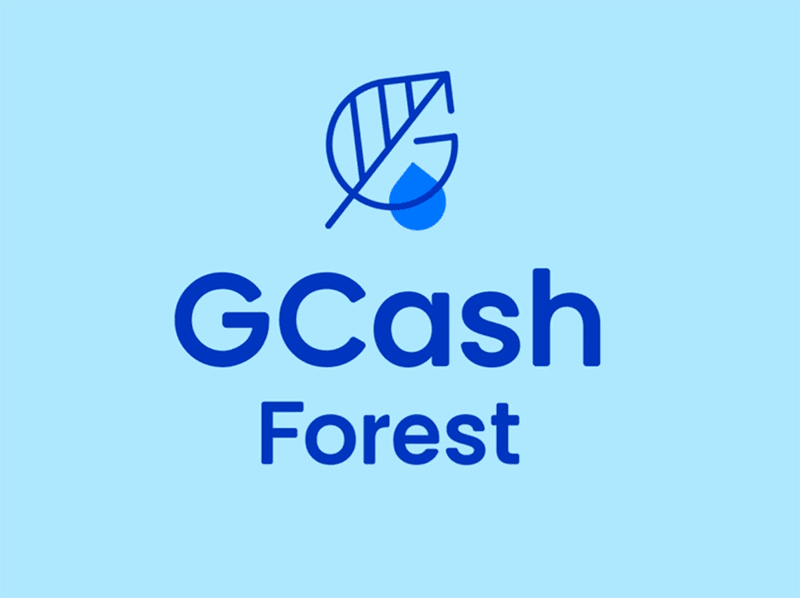 GCash Forest helps battle carbon emissions