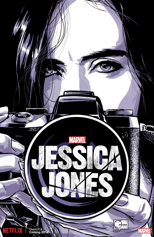 Marvel Jessica Jones Staffel 2