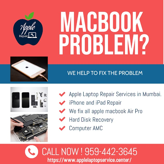 Apple Service Center | Macbook Repair | iMac Repair iPhone Repair in Malabar Hill
