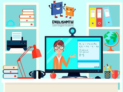 كيف تتعلم لغة في المنزل أثناء الوباء العالمي