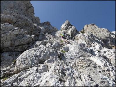 Pedraforca, Homedes al Gat