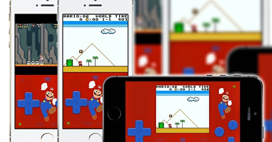 The 4 Best Emulators for iPhone and iPad without Jailbreak ...