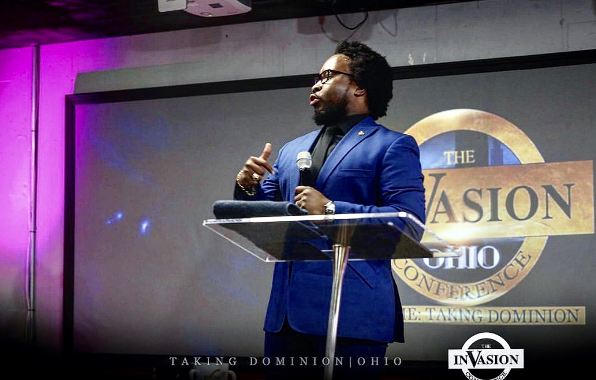 At a Time The Mother Of The Woman I Wanted To Marry Told Me Not To Step Foot In Her House - Sonnie Badu recounts how God Took Him From Grass To Grace