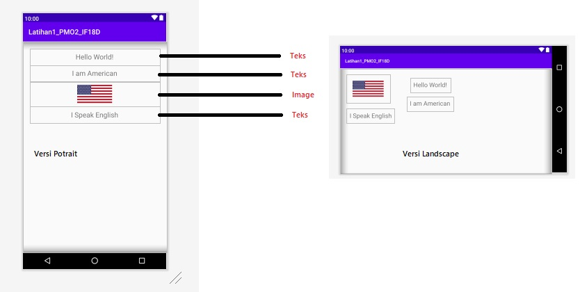 Tutorial Android Studio - Aplikasi Multi Bahasa