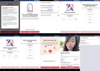 Facebook Yeni Bir Arkadaşlık Uygulaması Sunmaya Hazırlanıyor2