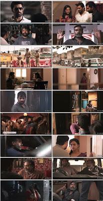 Vikram Vedha (2017) Dual Audio 720p HDRip [Hindi+Telugu] || 7starHD