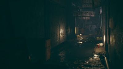 Paranormalhk Game Screenshot 9