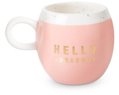 the office star mug. Hello Gorgeous Mug The Office Star