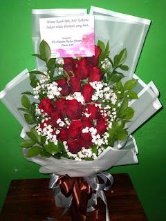 Jual Bunga 24 Jam Cilandak