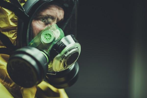 Pandemia, vigilancia y control biopolítico | por Byung-Chul Han