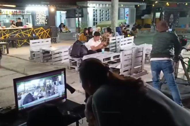 Film Layar Lebar 'Tenri Pada' Syuting 3 Hari di Bone, di Sini Lokasinya