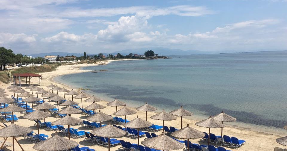 Πέντε Γαλάζιες Σημαίες και το 2021 σε παραλίες της Ξάνθης