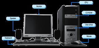 Elemen Sistem Komputer