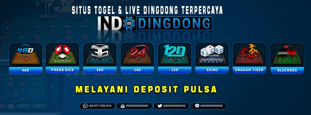 Cara Memilih Situs Live Dingdong Terpercaya - Situs Live ...