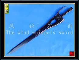 Cersil Cerita Silat Pedang Angin Berbisik Full Komplit