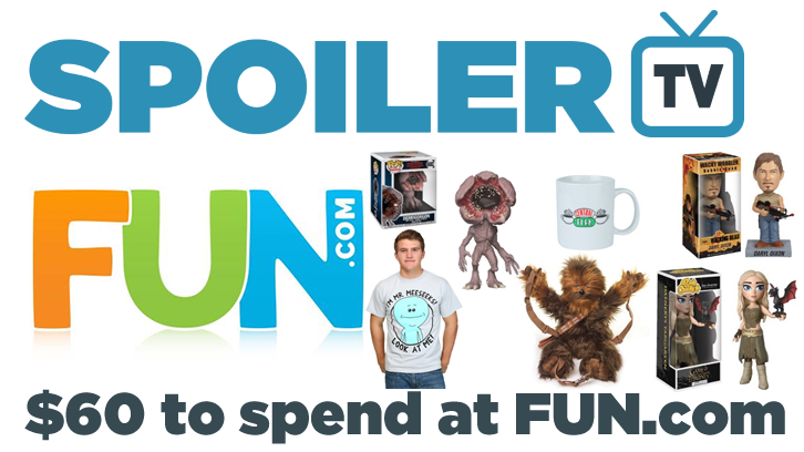 Enter our Giveaway to win $60 or $30 to spend at FUN.com