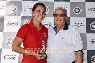Golf Aranjuez Motín
