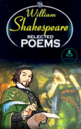 Selected Poems By William Shakespeare