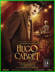 La invención de Hugo Cabret (2011) | DVDRip Latino HD Mega