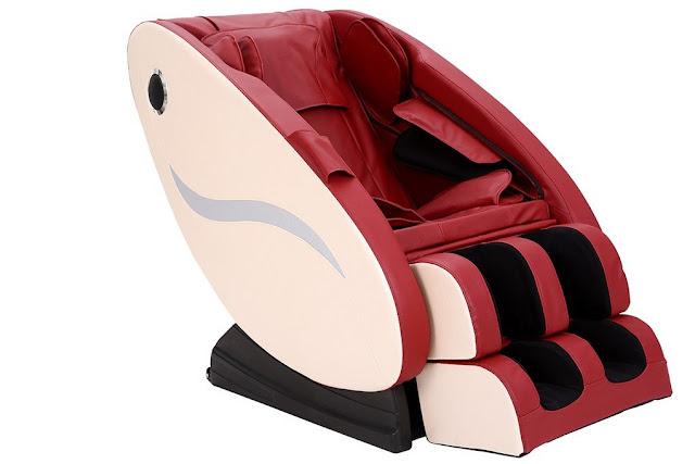 Ghế massage cao cấp MK119