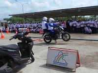 Astra Motor Jateng Pelopor Safety Riding