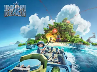 Boom Beach v28.262 Mod APK (Unlimited Diamonds/Coins)