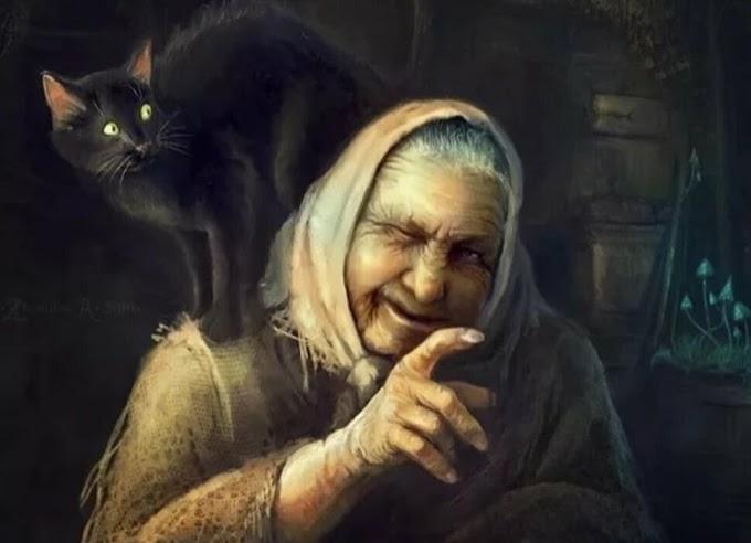 Бабушкины волшебные секреты достатка. И вправду работают!