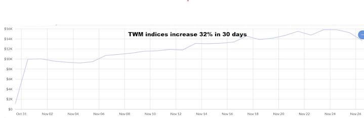 Token Metrics Indices