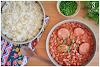 Alta de preços tira o arroz e feijão da mesa do brasileiro.
