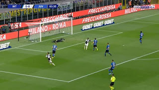 اهداف مباراة يوفنتوس وانتر ميلان (2-1) تعليق عصام الشوالى