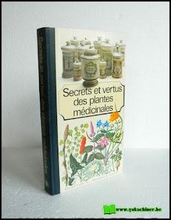 Découvrir nos livres sur les plantes !