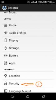 Android Ko Pattern Lock Kaise Kare Tips In Hindi