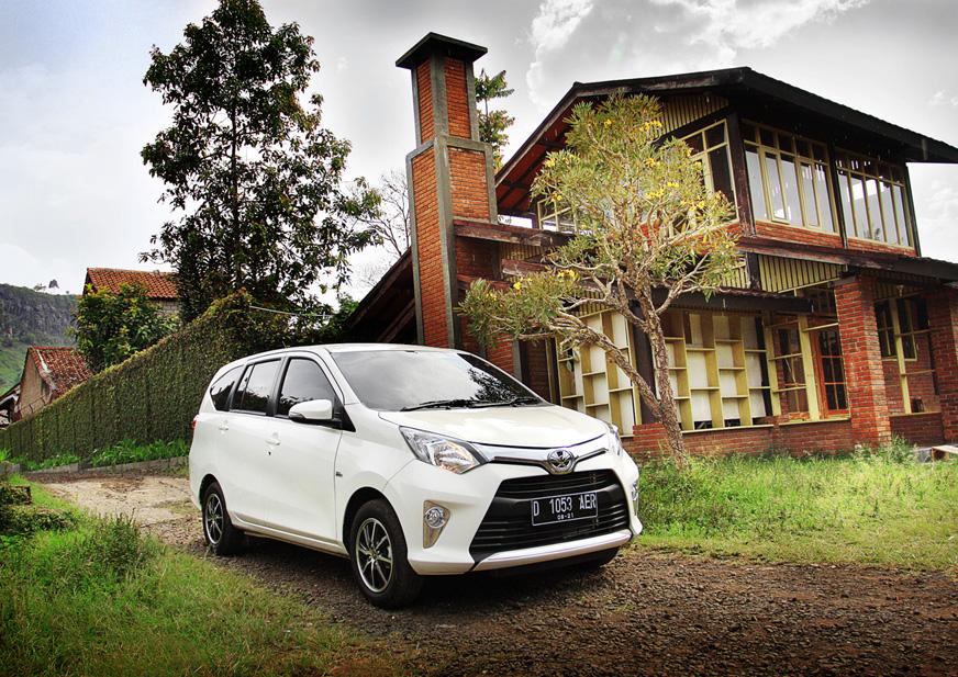 Dimensi Grand New Avanza Harga Toyota All Vellfire Dikta : Informasi Produk Dan Baru